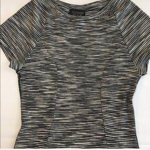 Topshop Mini Dress Size 2